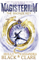 Magisterium The Bronze Key