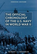 The Official Chronology of the U s  Navy in World War II