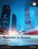 Business in Action  Global Edition