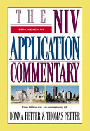 NIV Application Commentary: Ezra and Nehemiah