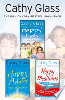 Cathy Glass 3 Book Self Help Collection