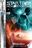 Star Trek   New Frontier 07  Excalibur   Requiem