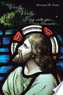 Verily  Verily  I Say unto You