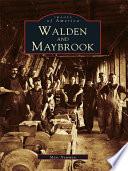 Walden And Maybrook book