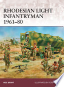 Rhodesian Light Infantryman 1961 80