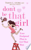 Don t Be That Girl Book PDF