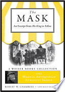 The Mask  An Excerpt from The King in Yellow