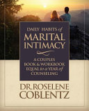 Daily Habits Of Marital Intimacy