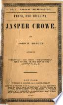 Jasper Crowe Book PDF