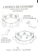 A People S Dictatorship