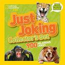 Just Joking Collector s Set