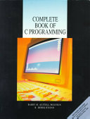 Complete Book of C Programming
