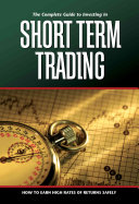 download ebook the complete guide to investing in short-term trading pdf epub