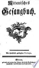 Gesangbuch
