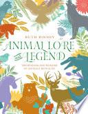 Animal Lore and Legend Book PDF