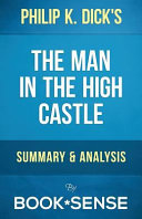 download ebook a-z - the man in the high castle pdf epub