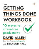 The Getting Things Done Workbook Book