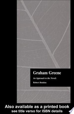 Download Free Graham Greene Book PDF