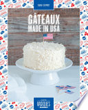 illustration Gâteaux made in USA