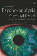 The Essentials of Psycho Analysis