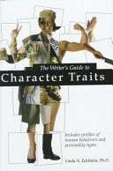 The Writer s Guide to Character Traits