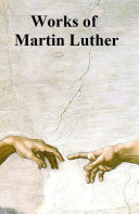 download ebook works of martin luther pdf epub