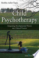 Child Psychotherapy