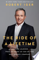 The Ride of a Lifetime Book PDF