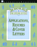 Applications  Resume
