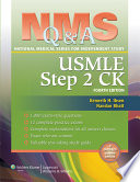 NMS Q A Review for USMLE Step 2 CK