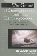 The Sound of Sheer Silence and the Killing State Act Of The Killing State Millard