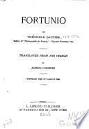 Fortunio