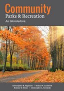 Community Parks and Recreation