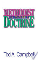 Methodist Doctrine Or Consensus Is Critical And