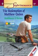 The Redemption of Matthew Quinn