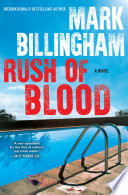Rush Of Blood : standalone novel rush of blood, internationally bestselling author...