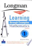 Learning Through Examples Maths S1 S/E