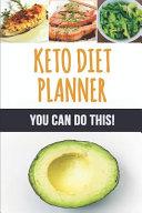 Keto Diet Planner