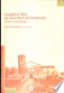 L esgl  sia vella de Sant Mart   de Cerdanyola