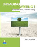 Engaging Writing 1