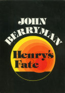 download ebook henry\'s fate and other poems pdf epub