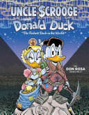 Walt Disney Uncle Scrooge and Donald Duck the Don Rosa Library Vol  5