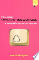 Reusing Online Resources