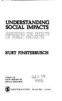 Understanding Social Impacts