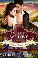 download ebook each time we love (the southern women series, book 2) pdf epub