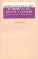 Economías de signos y espacio