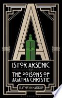 Book A is for Arsenic