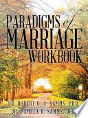 Paradigms of Marriage Workbook