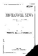 The Mechanical News