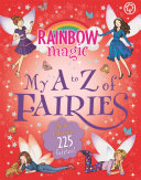 My A To Z Of Fairies : of fairy fun. from a to...